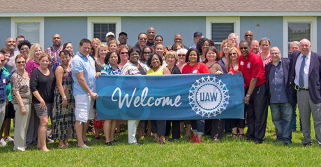 UAW Event