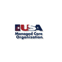 USA Managed Care Logo