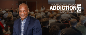 Darryl Strawberry, delivered a heartfelt message about helping others at the 2014 Addiction Professional Magazine National Conference
