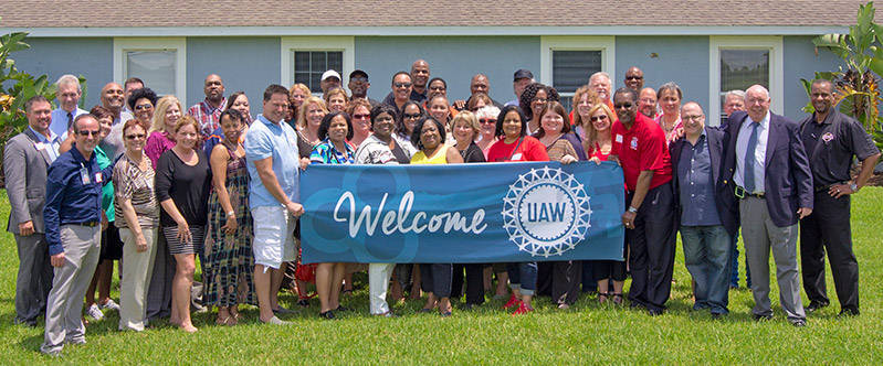 UAW Event Featured Photo