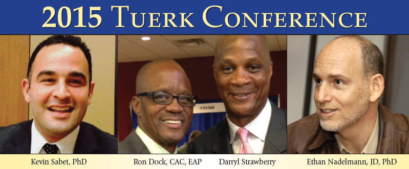 Guest Line-up of the Tuerk Conference
