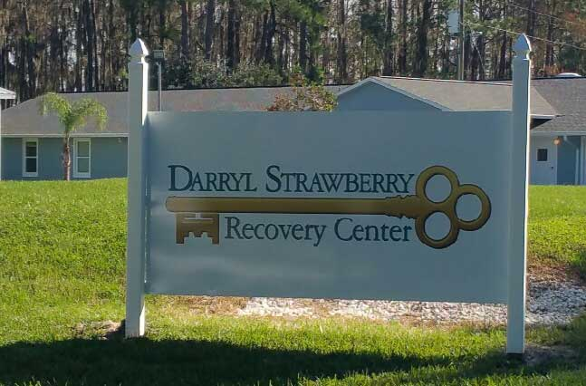 Strawberry Recovery Center Deland, Fl