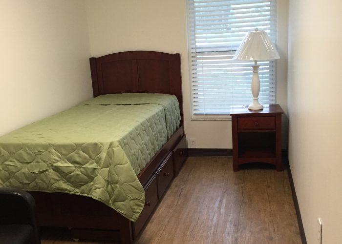 DSRCII room
