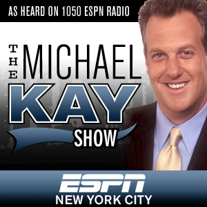 The Michael Kay Show - Michael Kay