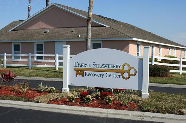 Strawberry Recovery Center St. Cloud, Fl